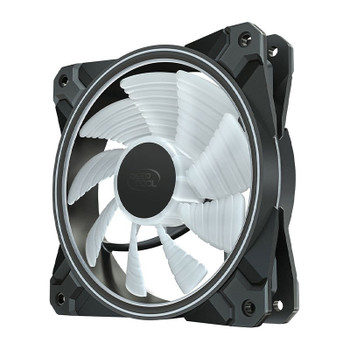 Deepcool CF120 PLUS 120mm A-RGB LED Case Fan - 3 Pack Product Image 2