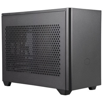 Image for Cooler Master MasterBox NR200 Mini-ITX Case - Black AusPCMarket