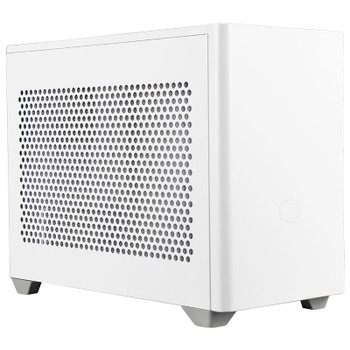 Image for Cooler Master MasterBox NR200 Mini-ITX Case - White AusPCMarket