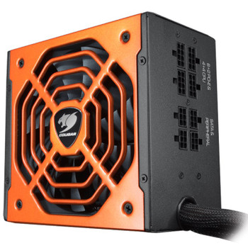 Cougar BXM850 850W 80+ Bronze Semi-Modular Power Supply Product Image 2