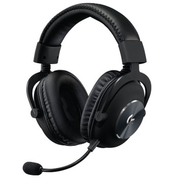 Image for Logitech G PRO X LIGHTSPEED Wireless Gaming Headset with Blue VO!CE AusPCMarket
