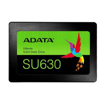 Image for Adata Ultimate SU630 3.84TB 2.5in SATA 3D QLC SSD ASU630SS-3T84Q-R AusPCMarket