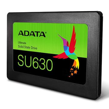 Adata Ultimate SU630 3.84TB 2.5in SATA 3D QLC SSD ASU630SS-3T84Q-R Product Image 2