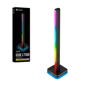 Corsair iCUE LT100 Smart Lighting Towers Expansion Kit Product Image 2