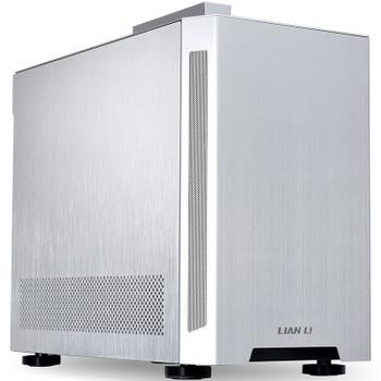 Image for Lian-Li PC-TU150 Windowless Mini ITX Case - Silver AusPCMarket
