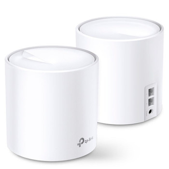 TP-Link Deco X20 AX1800 Whole Home Mesh Wi-Fi System - 2-Pack Product Image 2