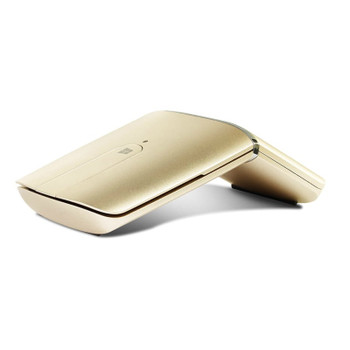 Image for Lenovo Yoga Wireless Optical Mouse - Golden AusPCMarket
