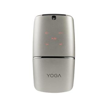 Lenovo Yoga Wireless Optical Mouse - Silver Product Image 2