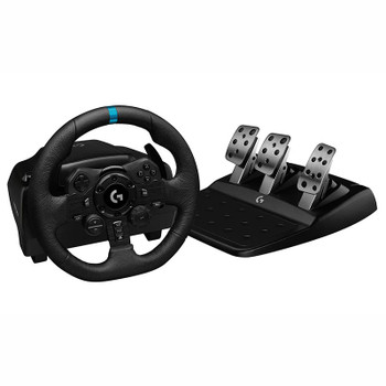 Logitech G923 TRUEFORCE Sim Racing Wheel for PS4 & PC Product Image 2