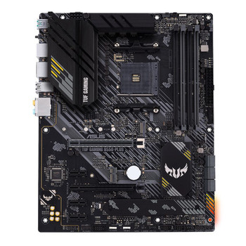 Asus TUF GAMING B550-PLUS AM4 ATX Motherboard Product Image 2