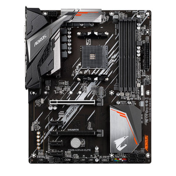 Gigabyte A520 AORUS Elite AM4 ATX Motherboard Product Image 2