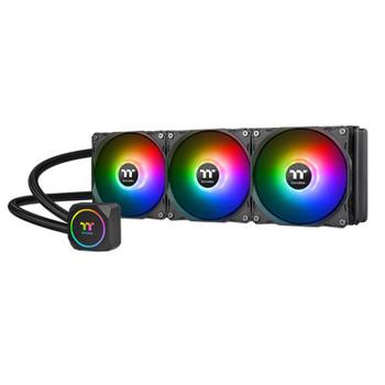 Image for Thermaltake TH360 ARGB Sync Edition AIO Liquid CPU Cooler AusPCMarket