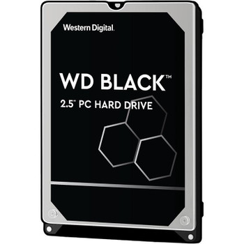 Image for Western Digital WD WD5000LPSX 500GB Black 2.5in 7200RPM 9.0mm SATA3 Hard Drive AusPCMarket