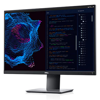 Image for Dell P-Series P2421 24.1in WUXGA IPS LED Monitor with USB 3.0 Hub AusPCMarket