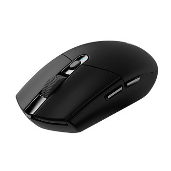 Image for Logitech G305 LIGHTSPEED Wireless Gaming Mouse - Black AusPCMarket