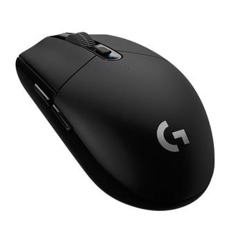 Logitech G305 LIGHTSPEED Wireless Gaming Mouse - Black Product Image 2