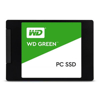 Image for Western Digital WD Green 2TB 2.5in SATA III 3D NAND SSD WDS200T2G0A AusPCMarket