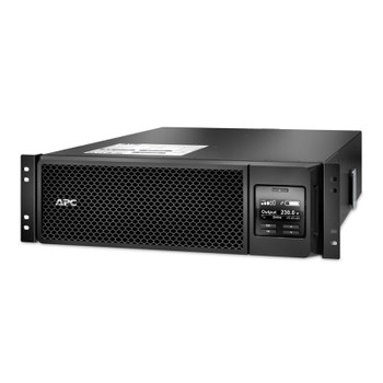 Image for APC SRT5KRMXLI Smart-UPS SRT 5000VA/4500W RM 230V Sinewave UPS AusPCMarket
