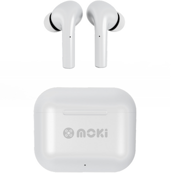 Product image for Moki Pods - True Wireless Stereo Earphones AusPCMarket