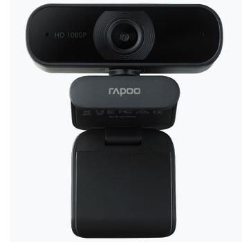 Image for Rapoo C260 FHD 1080p Webcam AusPCMarket