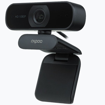 Rapoo C260 FHD 1080p Webcam Product Image 2