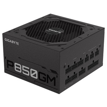 Image for Gigabyte GP-P850GM 850W 80+ Gold Fully Modular Power Supply AusPCMarket