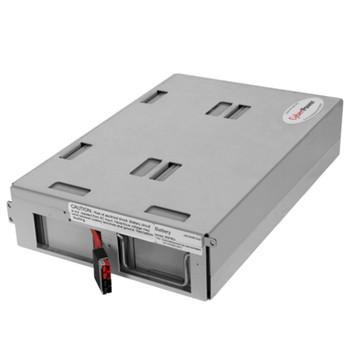 Image for CyberPower RBP0040 Battery Replacement Cartridge for PR1500ELCDRTXL2U AusPCMarket