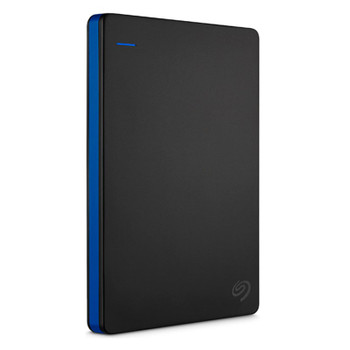 Image for Seagate STGD2000200 2TB USB 3.0 PS4 Game Drive Portable Hard Drive AusPCMarket
