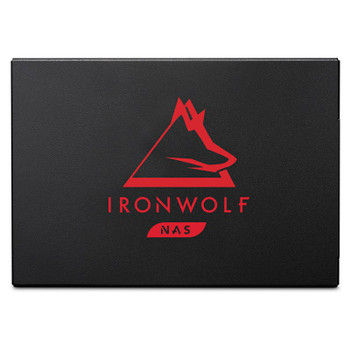 Seagate IronWolf 125 500GB 2.5in SATA NAS SSD ZA500NM1A002 Product Image 2