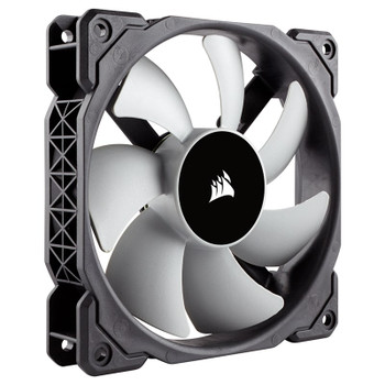 Image for Corsair ML120 120mm PWM Premium Magnetic Levitation Fan - Single Pack AusPCMarket