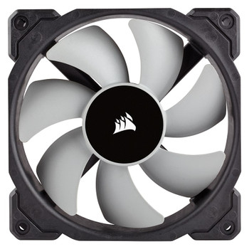 Corsair ML120 120mm PWM Premium Magnetic Levitation Fan - Single Pack Product Image 2
