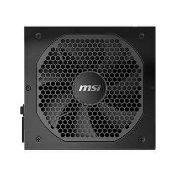 MSI MPG A650GF 650W 80+ Gold Fully Modular ATX Power Supply Product Image 2