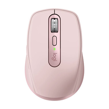 Image for Logitech MX Anywhere 3 Wireless Mouse - Rose AusPCMarket