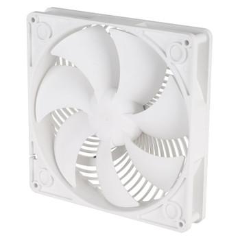 Image for SilverStone Air Penetrator AP182 180mm Case Fan - White AusPCMarket
