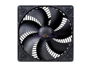 Image for SilverStone SST- AP181 180mm Case Fan 700~1200rpm AusPCMarket