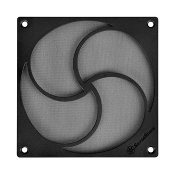 Image for SilverStone FF125B 120mm Fan Air Filter AusPCMarket