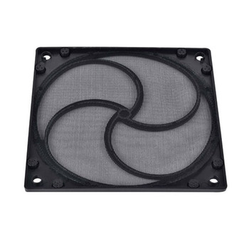 SilverStone FF125B 120mm Fan Air Filter Product Image 2