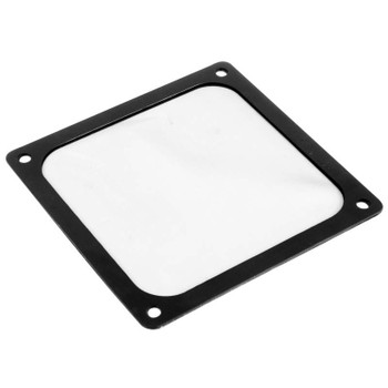 Image for SilverStone SST-FF143B 140mm Magnetic Dust Filter - Black AusPCMarket