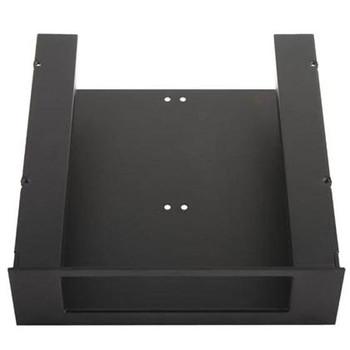 Image for SilverStone SST-FP55B 5.25in To 3.5in / 2.5in Bay Converter - Black AusPCMarket