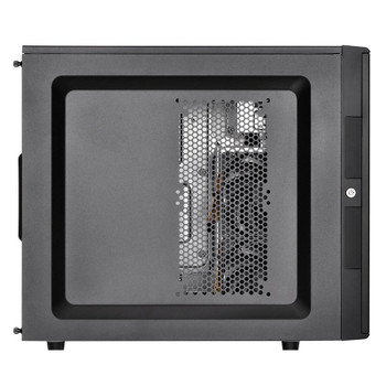 SilverStone Storage Series CS380 Mid-Tower ATX Case Product Image 2