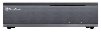 SilverStone Black Milo Series ML06 Mini-ITX Case Product Image 2