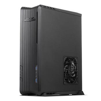 Image for SilverStone Raven RVZ01 Mini ITX Case - Black AusPCMarket