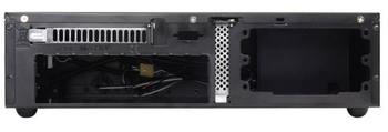 SilverStone ML05 Mini-ITX HTPC Case Product Image 2