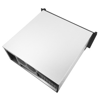 SilverStone RM41-H08 4U SSI-CEB Rackmount Server Chassis Product Image 2