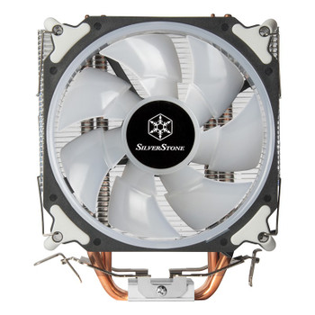 SilverStone Argon AR12 RGB CPU Air Cooler Product Image 2