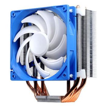 Image for SilverStone Argon Series AR03 PWM CPU Cooler AusPCMarket