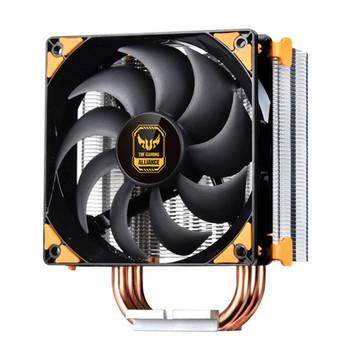 Image for SilverStone Argon TUF AR01-V3 CPU Air Cooler AusPCMarket