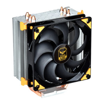 SilverStone Argon TUF AR01-V3 CPU Air Cooler Product Image 2
