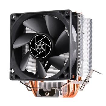 Image for SilverStone Krypton Series KR02 CPU Cooler AusPCMarket