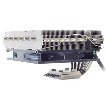 Image for SilverStone NT06-PRO V2 CPU Air Cooler AusPCMarket